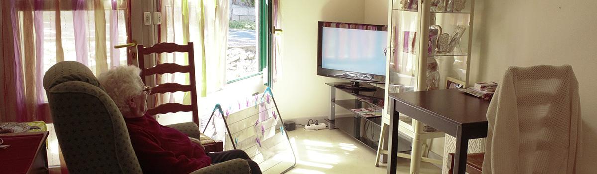 Admission Foyer Logement : Foyer logement auvergne bellenaves hameau de l amitié