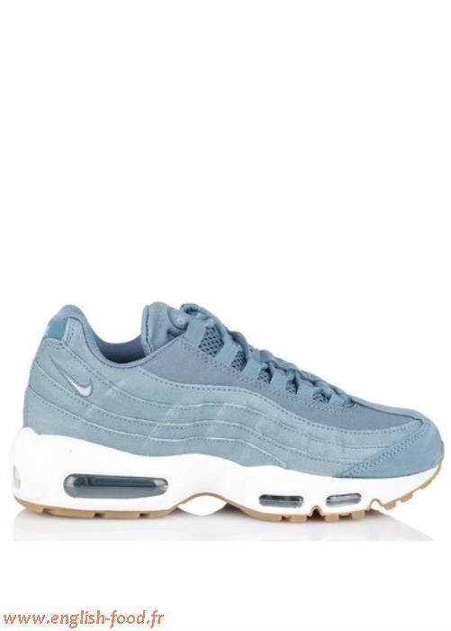 air max 95 bleu clair