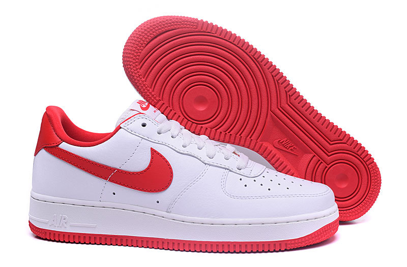 nike air force 1 rouge pas cher